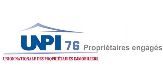 IMMO DE FRANCE NORMANDIE, partenaire privilégié de l'UNPI 76