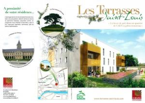 Terrasses St Louis