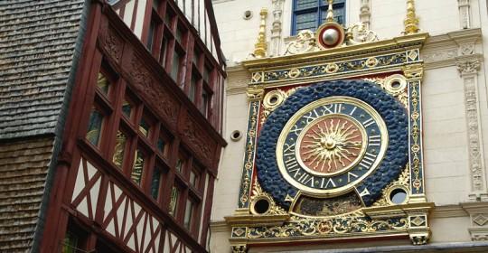Nouvelle agence à Rouen – Rue Jeanne d'Arc