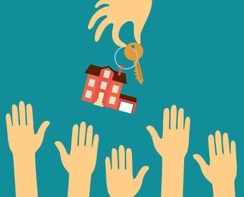 Les clés pour relouer rapidement son logement